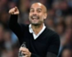 Manchester City ruthlessness reminds Guardiola of great Barcelona vintage