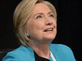 Hillary Clinton 'blames everyone else for her defeat'