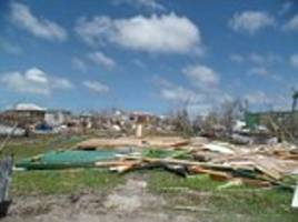 hurricane irma wiped out barbuda, us ambassador reveals