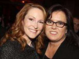 rosie o'donnell's ex-wife michelle rounds commits suicide