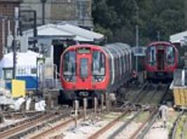 travel chaos continues after tube terror attack