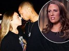 chloe green posts loved-up snap with beau jeremy meeks