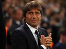 Chelsea's Antonio Conte urges players to focus on Arsenal