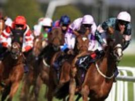 robin goodfellow's best bets for saturday, september 16