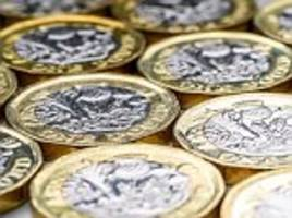 sterling jumps to highest since eu vote on rates warning