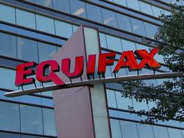 2 top equifax executives are leaving after a massive hack that exposed 143 million americans' financial data