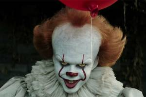 'it' has broken a box office record every day for past week