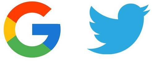 twitter, google allowed racist ad campaigns to go live, too