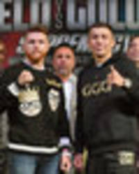 Canelo vs GGG: Golovkin and Alvarez both weigh in on the middleweight limit ahead of clash