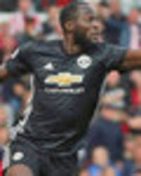 Romelu Lukaku EXCLUSIVE: Man Utd star would have been a hit for Antonio Conte - Le Saux
