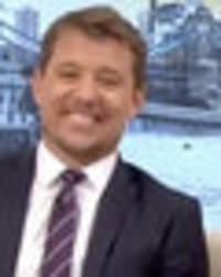 Good Morning Britain: Kate Garraway 'fancies' Ben Shephard in shock marriage proposal