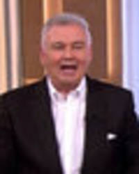 This Morning's Eamonn Holmes reveals X-rated sex dreams