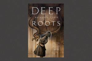 How author Ruthanna Emrys is subverting Lovecraft's tropes with her own cosmic horror series