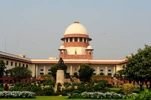 Supreme Court passes a slew of directions on prison reforms across India