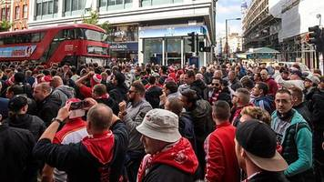 cologne fans' journey - how arsenal trip unfolded on social media