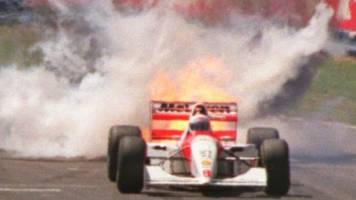 fittipaldi's fittipaldi & mansell's hips - f1's ill-fated partnerships