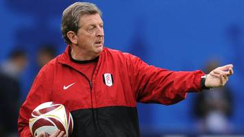 'he practises from here to eternity' - how hodgson can revive palace