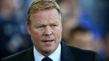 Man Utd v Everton - team news and preview