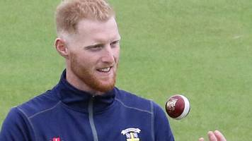 Ben Stokes: Liam Plunkett backs England decision to rest Durham all-rounder