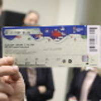 over 500000 wcup tickets requested