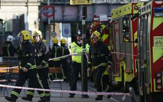Parsons Green terror attack: What we know so far