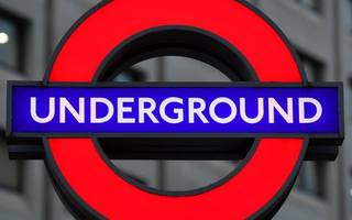 Reports of an explosion on the Tube at west London station