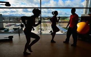 The Gym Group shares sprint ahead after 18 site acquisition