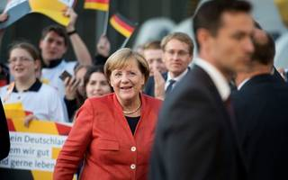 why the german election matters, despite angela merkel's inevitable victory