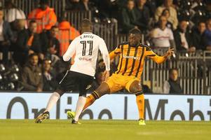 hull city new boy fikayo tomori ready for a big season after an unforgettable summer