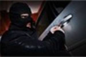 Warning to Lichfield drivers as six cars raided in one night -...