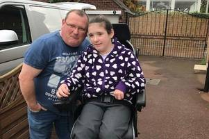 Help Bethany have the power and reach her goals by supporting her wheelchair appeal