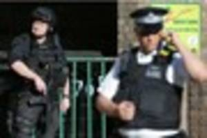 Parsons Green terrorist attack: Police will be stepping up...