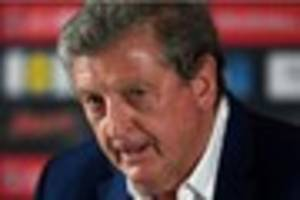 'The Hodgson factor will be key for Crystal Palace against...
