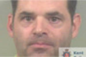 An Ashford paedophile has been jailed after being arrested at...