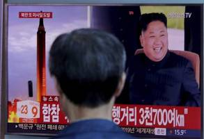 From Volcanic Radiation To Assured Destruction, Six Ways N. Korea Can Blackmail U.S.