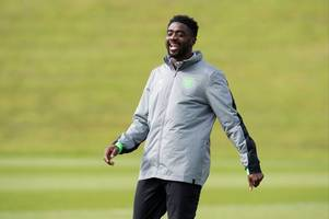 kolo toure back at celtic as champions hand him coaching role
