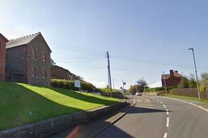 man arrested after schoolgirl injured in suspected hit and run