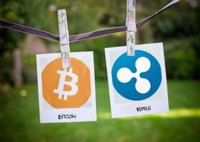 This Cryptocurrency Could Be the Next Bitcoin