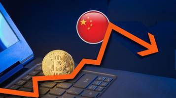 bitcoin price analysis: how rumblings from china play into wyckoff distributions