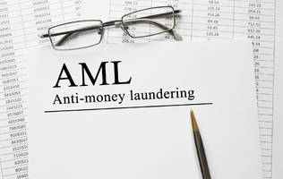 What is AML Bitcoin?