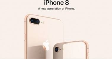 You Can Now Pre-Order iPhone 8, iPhone 8 Plus, Apple Watch Series 3, Apple TV 4K