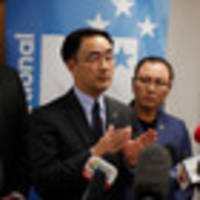 National MP Jian Yang reviewing citizenship declarations after investigation into his past, says Bill English