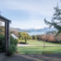 staying at heritage collection akaroa cottages, banks peninsula