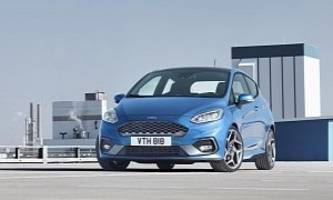 Ford Fiesta Mk8 Won't Arrive In The U.S. As Subcompact Sales Plunge, ST Included
