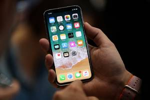 everything you need to know about the iphone x (aapl)