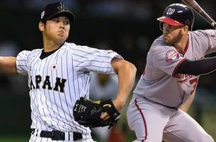 Full Count: The Nationals' options if Bryce Harper leaves, Shohei Otani update
