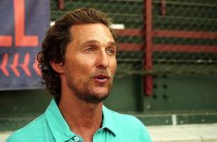 matthew mcconaughey on if his longhorns are ready for usc