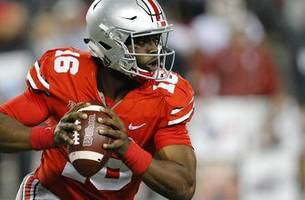 Robert Smith on No. 8 Ohio State: 'There's good talent, not elite talent'