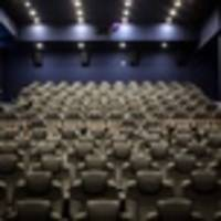 New West 57th Street Landmark Movie Theater Location, With Fancy Seats And A Bar, Is Now Open