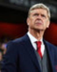 Arsenal boss Arsene Wenger will make changes from Liverpool defeat at Chelsea - Le Tissier